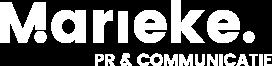 mariekecommunicatie-logo-wit